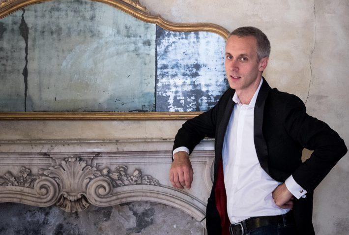 Sébastien Daucé © Diego Salamanca