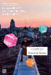 Festival de Saintes 2014