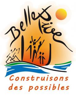 Belle Rive logo 2018