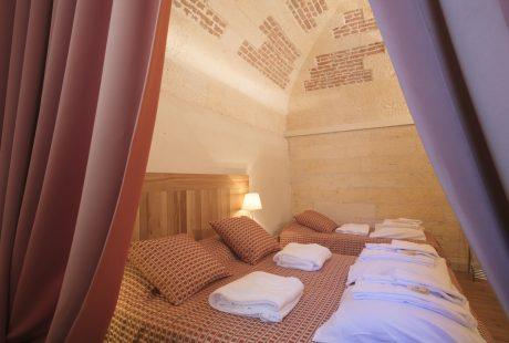 Chambre-triple ©Sebastien-Laval