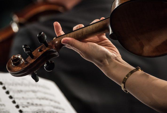 Instrument ©Michel Garnier