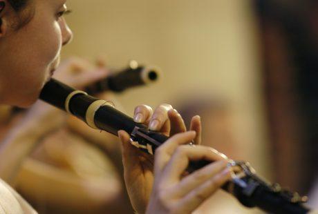Jeune-Orchestre de l'abbaye ©Michel-Garnier