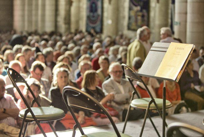 Public-abbatiale ©Sebastien-Laval
