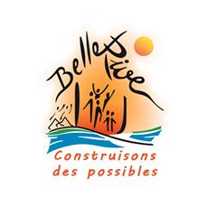 Logo Belle Rive