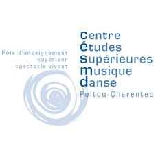 Logo CESMD