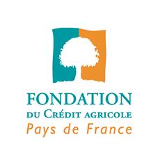Logo Fondation du Crédit Agricole