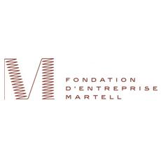 Logo Fondation Martell