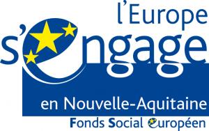 L'Europe s'engage en Nouvelle-Aquitaine avec le FSE