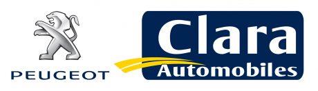 Clara Automobiles Peugeot Saintes