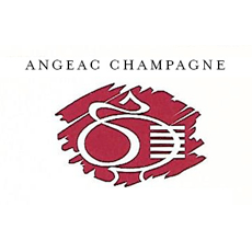 Logo Angeac Champagne