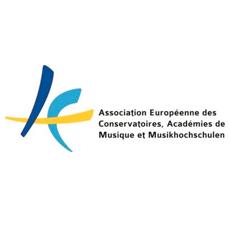 logo Association Européenne des Conservatoires