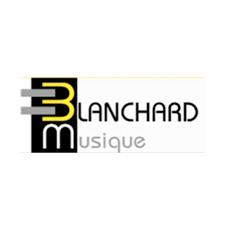 Logo Blanchard Musique