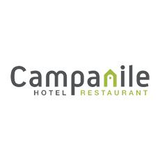 Logo Hotel Campanile