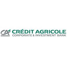 Logo Crédit Agricole CIB