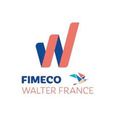 Logo Fimeco Walter France