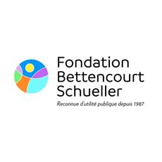Logo Fondation Bettencourt Schueller