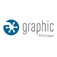 Logo Graphic Affichage
