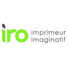 Logo Iro Imprimeur