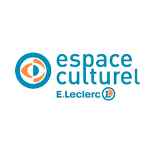 Logo Leclerc Espace Culturel