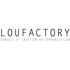 Logo Loufactory
