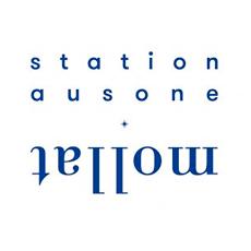 Logo Station Ausone - Mollat