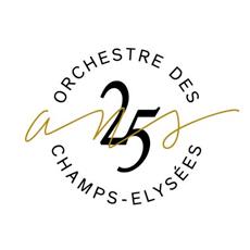 Logo Orchestre des Champs-Élysées