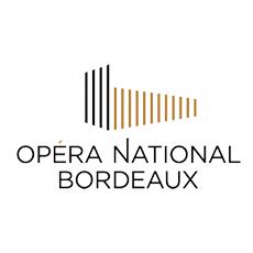 Logo Opéra de Bordeaux