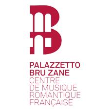 Logo Palazzetto Bru Zane