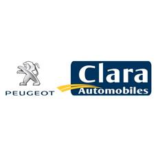 Logo Peugeot Clara Automobile