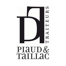 Logo Piaud & Taillac Traiteur