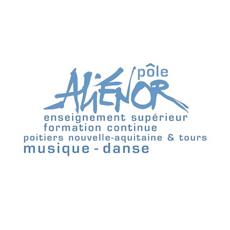Logo Pole Alienor d'Aquitaine