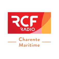 Logo RCF Radio