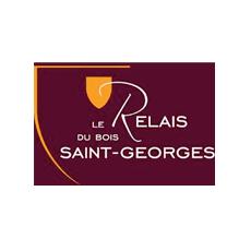 Logo Le Relais du Bois Saint-Georges