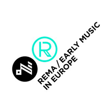 Logo REMA / Early Music