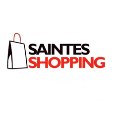 Logo Saintes Shopping