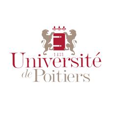 Logo Université de Poitierss