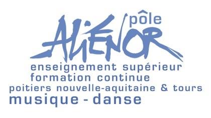 Pôle ALIENOR d'Enseignement Supérieur (ex- Centre Etudes Supérieures Musique Danse Poitou-Charentes)
