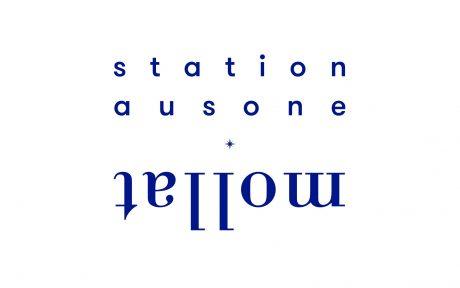 Station Ausone -Mollat