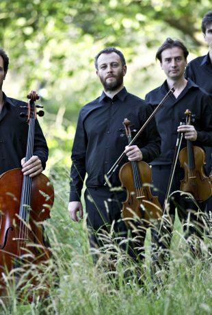 QuatuorBela®JeanLouisFernandez