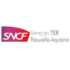 Logo Ter Aquitaine