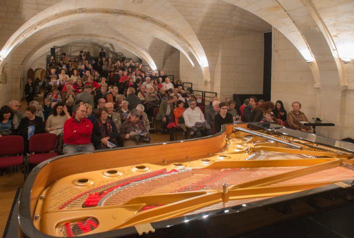 piano en Saintonge
