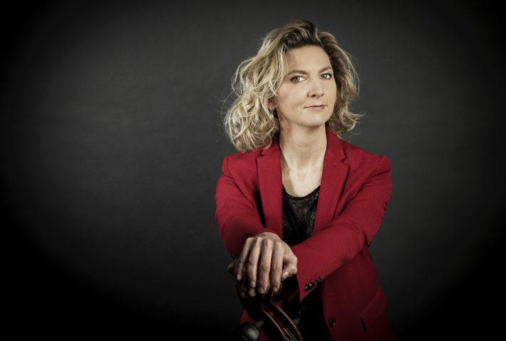Ophélie Gaillard, Photo Caroline Doutre