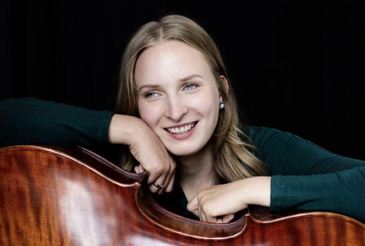 Marie-ElisabethHecker©Harald-Offmann