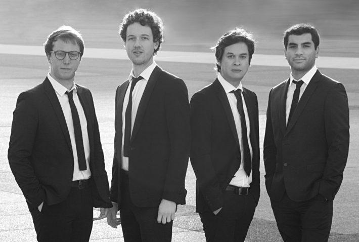 Quatuor Van Kuijk 2379 F3