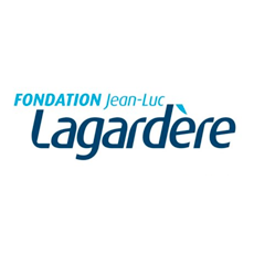 Logo Fondation Jean-Luc Lagardère