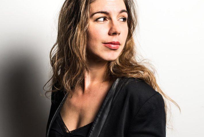 Stéphanie-Marie Degand