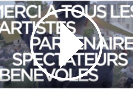 Aftermovie Festival de Saintes, LE LABO 2020