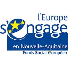Fonds Social Européen Nouvelle-Aquitaine