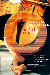Festival de Saintes 2010