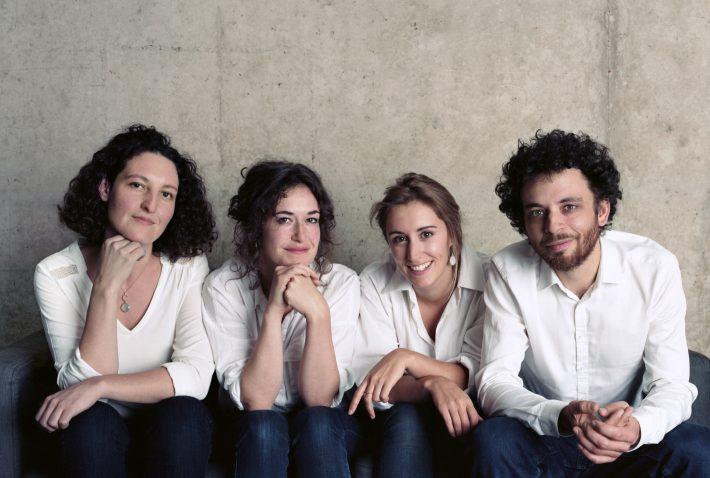 Ensemble Lélio HD crédit Louis Niermans